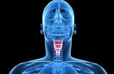 Відчуття здавленості (задушення) в горлі: причини і лікування
