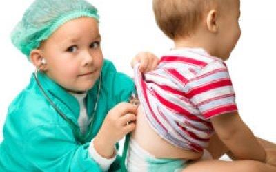 Помилковий круп: причини, симптоми, діагностика, лікування