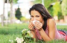 Алергічний риніт: лікування, симптоми, причини та ускладнення алергічного нежитю