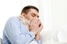 Болячки у носі – чим лікувати, причини появи