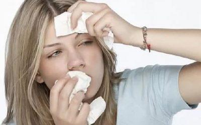 Гострий синусит: лікування, симптоми, діагностика та профілактика гострого синуситу