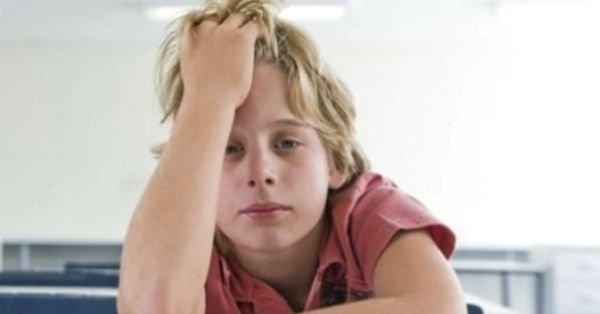 Симптомы повышенного внутричерепного давления у подростков