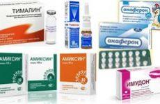Противірусні засоби – недорогі, але ефективні препарати