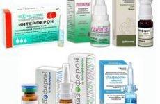 Противірусні краплі в ніс – недорогі, але ефективні