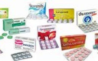Таблетки від застуди – недорогі та ефективні