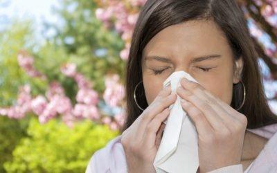 11 симптомів алергічного риніту у дорослих – що це таке і як це лікувати?