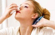 5 груп крапель в ніс від алергії і при алергічних риніті