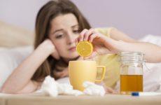 11 методів швидкого лікування нежиті в домашніх умовах