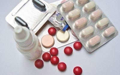 6 ліків від синуситу – таблетки, антибіотики, що найефективніше?