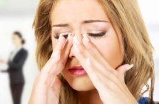 6 причин (психосоматика) ращвития гаймориту – правила лікування