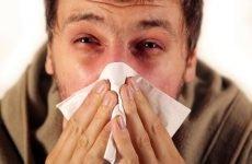 Алергічний гайморит і синусит: симптоми і лікування