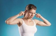 Алергічний отит у дитини і дорослого: причини і лікування
