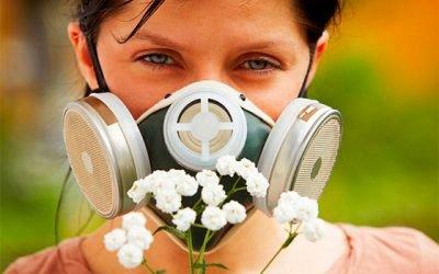 Алергічний риніт: невідкладна допомога при нападах
