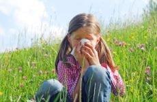 Алергічний риніт у дитини: симптоми та ефективне лікування