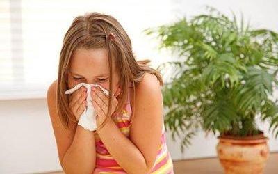 Алергія на пилового кліща у дитини: симптоми і лікування хвороби