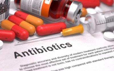 Антибіотики при фронтиті у дорослих: якими краще лікуватися?
