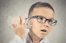 Атрезія слухового проходу: причини, симптоми і лікування