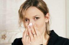 Бактеріальний риніт: симптоми і правильне лікування