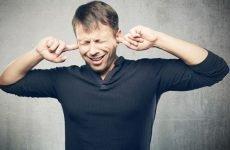 Баротравма вуха (баротравматический отит): причини, симптоми і лікування
