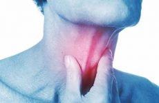 Біль у горлі при кашлі: як і чим лікувати у дорослого і дитини