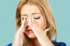 Чим лікувати гайморит у дорослих – 17 різних методів і препаратів