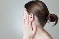 Сверблять вуха всередині: причини і лікування свербежу, що робити