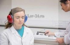 Що таке аудіометрія слуху та як вона проводиться? Розшифровка