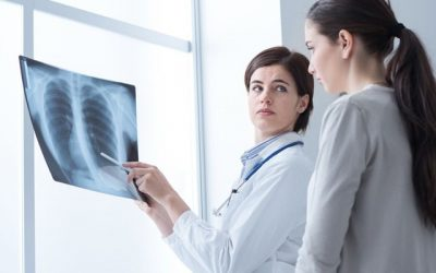 Діагностика пневмонії: харкотиння, кров, сеча, аускультація і рентген