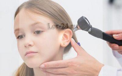 Доктор Комаровський, що робити, якщо болить вухо у дитини?