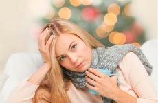 Довго болить горло і не проходить без температури, нічого не допомагає