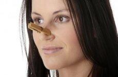 Дихальна гімнастика при вазомоторний риніті з закладеністю носа