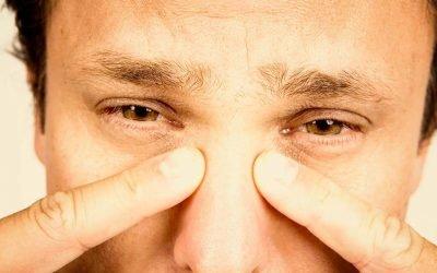 Дихає ніс при гаймориті і що якщо не проходить закладеність?