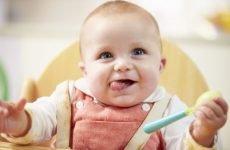 Фізіологічний нежить у немовляти: симптоми і лікування