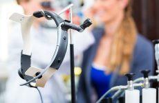 Фізіотерапія при отиті: електрофорез, УВЧ та інші методи