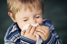Фронтит: симптоми і лікування у дітей ліками і народними засобами