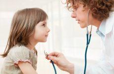 Гайморит у дітей: симптоми і лікування