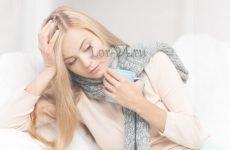 Гіпертрофічний фарингіт – симптоми і лікування