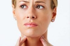 Гипоэхогенное, изоэхогенное і анэхогенное освіта щитовидної залози
