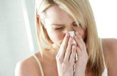 Гнійний синусит: симптоми, причини і лікування