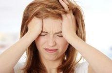 Головний біль при гаймориті (синуситі): чому, що робити і як лікувати