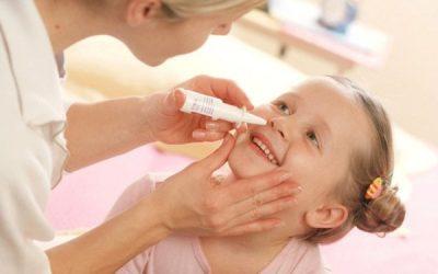 Гормональні краплі в ніс від нежитю: назви кращих препаратів