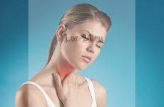 Гранулезный фарингіт – симптоми і лікування хронічної та гострої форми