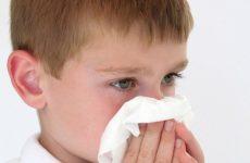 Інфекційний хронічний риніт та алергічний: причини і лікування