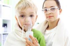 Інгаляції при гаймориті і синуситі небулайзером в домашніх умовах: чи можна робити?