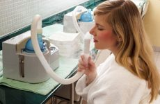 Інгаляції при нежиті небулайзером: рецепти, з чим можна робити в домашніх умовах