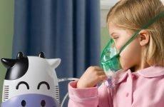 Інгаляції при пневмонії: небулайзер, фізрозчин можна?