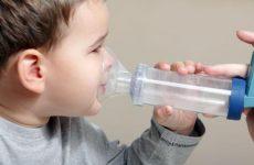 Інгаляції з фізіологічним розчином при нежиті для дітей і дорослих