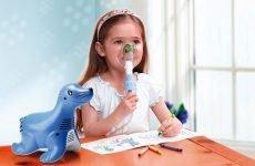 Інгаляції з прополісом в небулайзере для дитини і дорослого