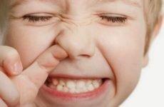 Як дістати у дитини з носа чужорідне тіло: що робити