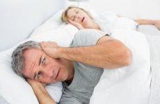 Як позбавитися від хропіння уві сні чоловікові і жінці в домашніх умовах